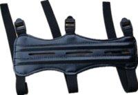 arrow cost - PU Shooting Protective Gears Archery Armguard Bow And Arrow Shooting Armguard shipping cost hong kong
