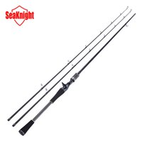 bass fishing lures tips - Trulinoya Double tips meters M MH g lure fishing rod carbon fiber straight bass baitcasting bait casting fishing rod
