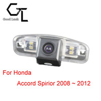 accord reverse camera - For Honda Accord Spirior Wireless Car Auto Reverse Backup CCD HD Rear View Camera Parking Assistance