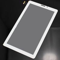 al por mayor bassoon tablet-la tableta de 9 pulgadas para fagot p2000 pantalla táctil digitalizador, FPC-901AO-VO1KQ blanco envío libre !!!