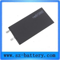 battery lithium polymer life - Factory direct super cheap tablet polymer lithium battery pack enough battery capacity new high life