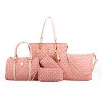 bag of bones - 2016 New pattern Five sets of fashion Bone pattern Single shoulder cross handbag Bolsas De Marca Bags For Women Famous Brand