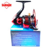 Wholesale SeaKnight Hot Sale GF3000 BB Series High Quality Spinning Fishing Reel Fish Wheel Freshwater Saltwater