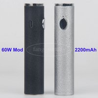 battery box suppliers - New Patent Ecigarette Batteries Evod TVR W USB Passthrough mAh Batteries Box Mods China Supplier