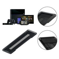 Wholesale 1pc Vertical Stand Dock Mount Cradle Holder For Sony Playstation For PS4 Hot Worldwide