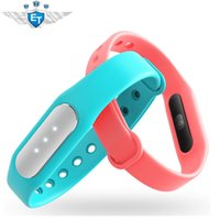 Wholesale The original miband S miband heart rate monitor intelligent millet Bracelet S Android iOS waterproof Wristband