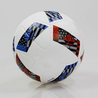 Wholesale standard football ball United Cup PU heat sealed seamless soccer ball wear resistant