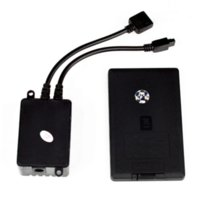 Wholesale LED Music IR Controller key Remote Sound Sensor For RGB LED Strip