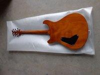Meilleure guitare de la Chine Reed Private Stock Instruments de musique Instruments de musique d'OEM de violon de McCarty Livraison gratuite!