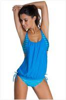 Wholesale Summer Style women Plus Size Bikini sexy Swimming Suit for Women