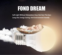 Wholesale 5pcs Led bulb E27 V W W W W W W E27 base Bulbs Light SMD Led Spotlight Lamps Warm Cool White Led light