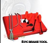 adjusting drum brakes - Retaining Adjust Spoons pc Brake Drum Pliers Heat treated steel Brake Spring Installer Removal Case included