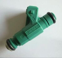 Wholesale Fuel Injector Fit For CITROEN C2 CL A3 C4 XSARA BERLINGO Peugeot L Auto Cars