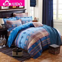 barcelona home - Home Textile Barcelona Bedding Set Romantic Duvet Cover Bedding Sheet Pillowcases Queen Size ES001