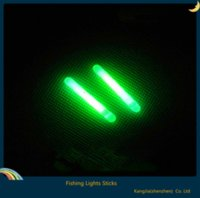 Wholesale New Bags Float Light Night Lights Fishing Fluorescent Dark Glow Sticks Meter mm Fishing Float