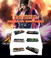 Wholesale Top Arcade Console Starry DragonTown HD two player JAMMA Pandoras HDMI out