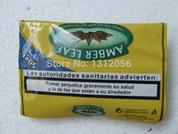 amber leaf - retail amber leaf Tobacco hand Rolling Papers TOP Quality fresh Cigarette g UK DUTY PAID