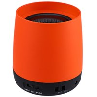 audio pipe speakers - PQ Portable Wireless Bluetooth Speaker Exhaust Pipe Cup Shape Sound Audio Player PC Reproducer For Mobile Phone Tablet