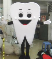 astronaut dolls - Classic mascot costume High quality TOOTH Mascot costume Adult Size Doll clothes Anime clothes Astronaut show props Mascot costume Spaceman