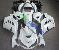 Wholesale ABS Injection Unpainted Bodywork Fairing Kit for KAWASAKI ZX R