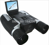 Wholesale 2016 newest Video Camera HD P Digital Telescope Multi Function in Telescope Video Recorder DVR Camcorder quot screen