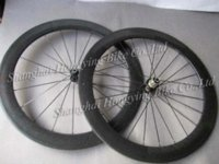 Wholesale Ultralight Wheel Carbon Fiber mm tubular profile mm width U shape super light wheel