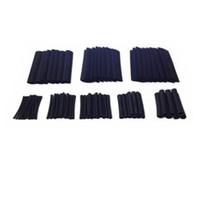 assortment kit - 150pcs Sizes mm Assortment Heat Shrinkable Tube Shrink Tubing Sleeving Wrap Wire Cable Kit