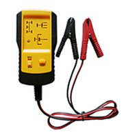 battery relay - AE100 Automotive Relay Tester for V Battery Cars Best Cheap Quick Diagnostic Tools Battery Tester for Autos