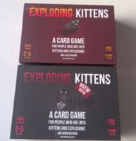 best fun games - The Best Sale Fun NSFW Exploding Kittens A Card Game About Kittens and Explosions and Sometimes Goats