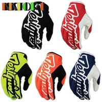 Wholesale Colors Cycling Gloves Outdoor Bike Full Finger Outdoor Road Bicycle Sports Gloves MTB Bicycle Gloves Guantes Ciclismo