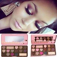 bar tips - 2016 Best Chocolate Bar Eyeshadow Makeup Palettes Neutral Eyeshadow Palette Beauty Tips Smokey Eye Makeup Eyeshadow Primer Eye Shadow