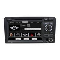audi sat nav - 7 Inch Core HD Screen Bluetooth WIFI DAB GB android Din Sat Nav Car Stereo GPS Navigation for Audi A3