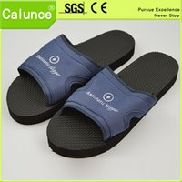 Wholesale low price high quality EVA esd slippers