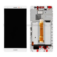 amoled capacitive touch screen - Capacitive Touch Screen for Huawei Mates Smart Original AMOLED Screen Panels for Huawei Mates Good Screen Resolution