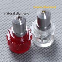 Wholesale Yiyan piece HRC hardness tester hard material Metal Diamond tip cone rockwell Indenter Penetrator Degree