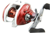 Wholesale Great Quality Magnetic Brake System Bait Casting Baitcasting Reel Ball Bearings Left Right Hand Fishing Reel