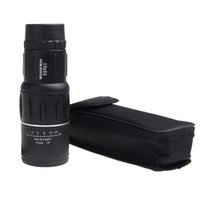 best sport compact - Best Selling X52 Zoom Compact Sports Monocular Telescope for Outdoor Black