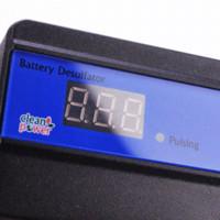 golf battery - Golf Cart Battery Desulfator Desulphator Volt Batteries Auto Pulse AH