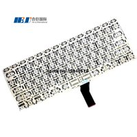 Wholesale Laptop Keyboard For Mac book air quot A1370 A1465 Keyboard US Replacement MOQ