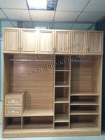 Wholesale Aluminum Furniture Wardrobe