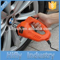 Wholesale HF W01 Electric Wrench Impact wrench Electric screwdriver hammer Car Hammer screwdriver