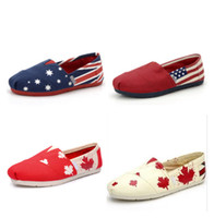 beautiful comfortable shoes - 2016 Hot Canvas Shoes Womens Comfortable Flat Shoes Brand New Beautiful Casual Shoes Flats For Women