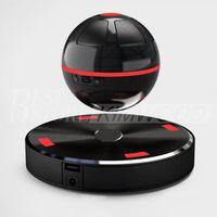 Wholesale Original Vortex Levitating Bluetooth Speaker Bluetooth Meter Range W Speaker Built In Rechargeable Battery NFC Support