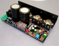 Wholesale Tianlai HIFi Amplifier Finished board can be set to Class A output MOTO power tubes