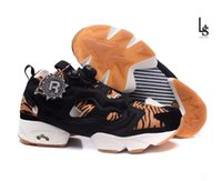 basketball shoes pumps - Basketball Shoes True Carbon Roshe Men Women Shoes Pump Fury Lnflatable Running Shoes London Olympic Walking Sporting Sneakers EUR