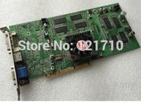 Wholesale 30 REV A1 X PBXGG AA ATI Radeon MB Graphics Card PCI for hp workstation