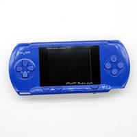 Wholesale PVP Crash Station Bright Backlit Screen Digital Game System Handheld XMAS GIFT