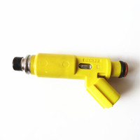 Wholesale Denso Fuel Injector Injectors Nozzle For Toyota Camry RAV4 L