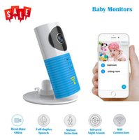 Wholesale Hot Sale Wireless Video inch LCD Display Baby Monitor Security Camera Way Talk NightVision LED Temperature Monitoring DZ3