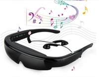 av goggles - 98 Wide Screen D Video Glasses Video Goggles HMD Support P With AV IN GB memory